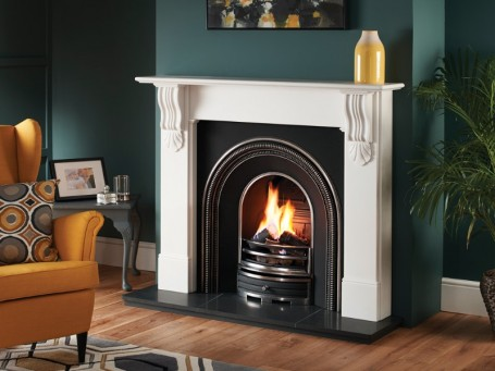 The Nuffield 56″ Liberty White