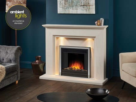 The Lyrel 52″ Portuguese Limestone