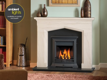 The Swinford 48″ Portuguese Limestone