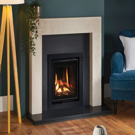 DL400 Inset Gas Stove