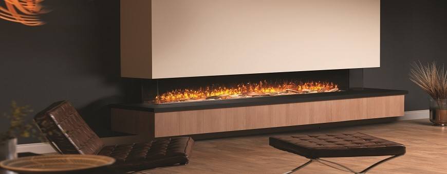 Evonic Electric fires|fusionfireplaces