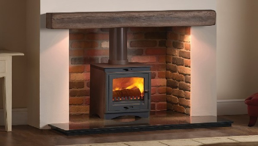 Geocast Beams|fusionfireplaces