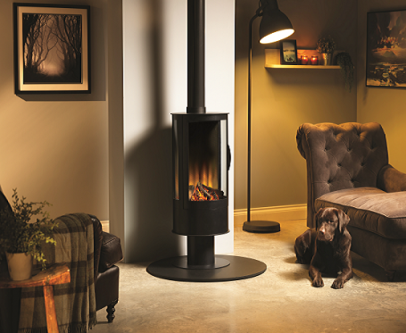 SLE42S Solution Stove