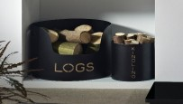 Log Baskets & Stores|fusionfireplaces