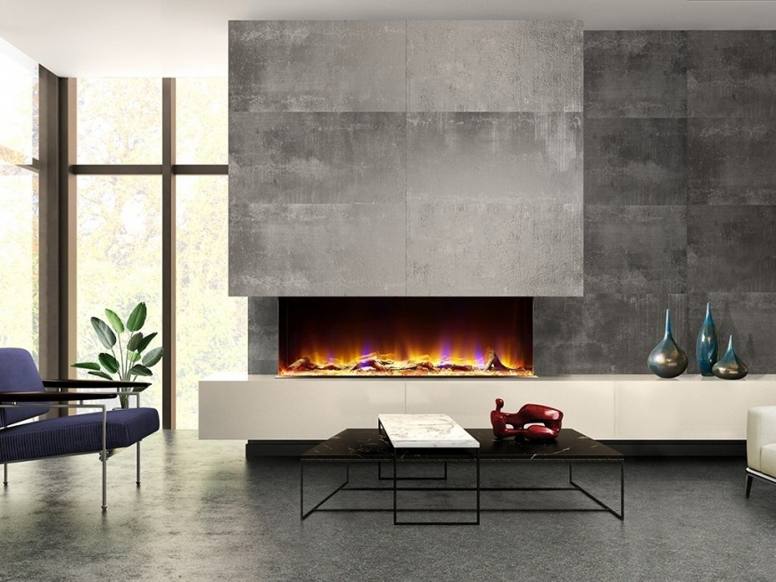 Celsi Electric Fires|fusionfireplaces